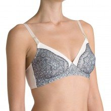 Triumph Mamabel Cotton N vanila front model