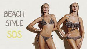 Beach Style SOS: ποιο είναι το ιδανικό μαγιό για τον σωματότυπό μου;