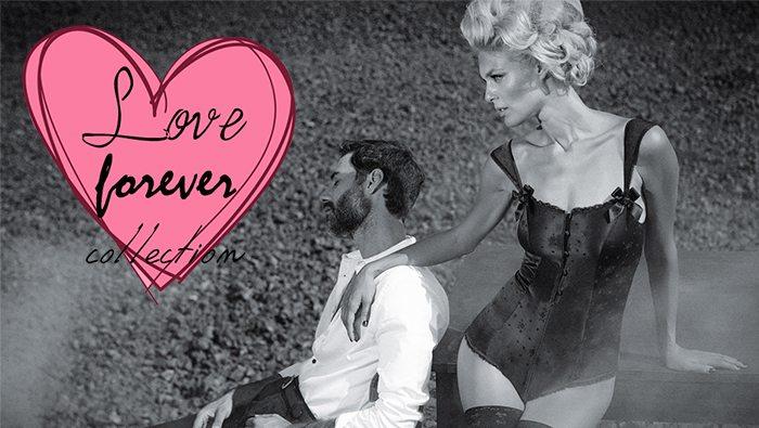 Love forever - Valentine's Day 2016
