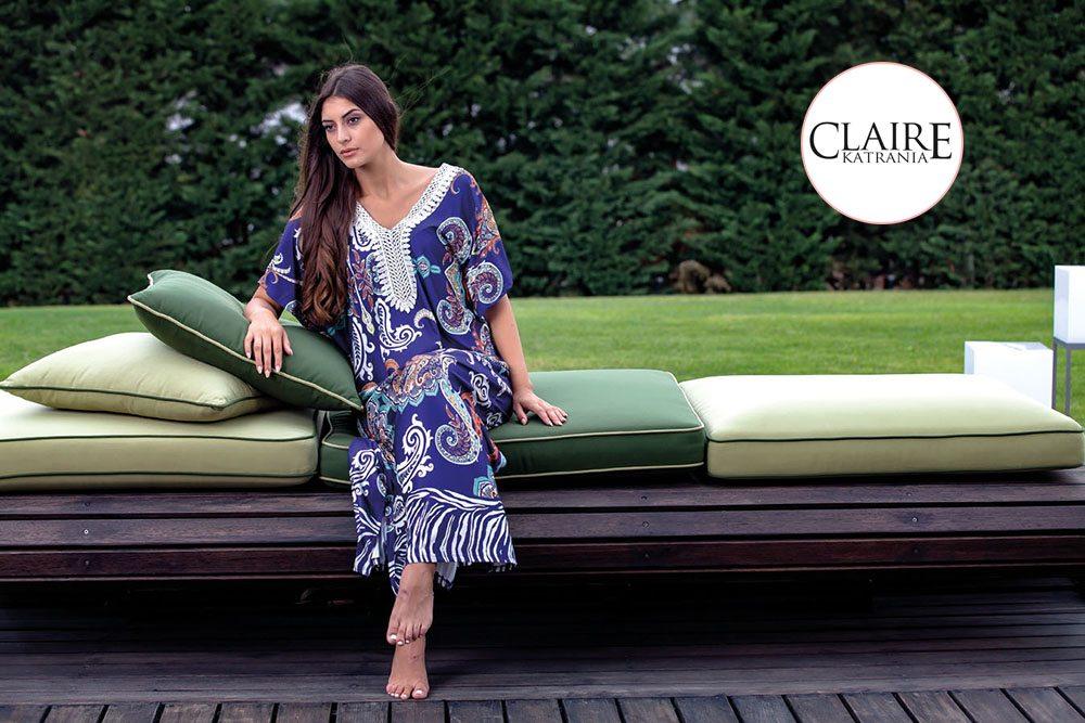 Claire Katrania Γυναικείες Πυτζάμες