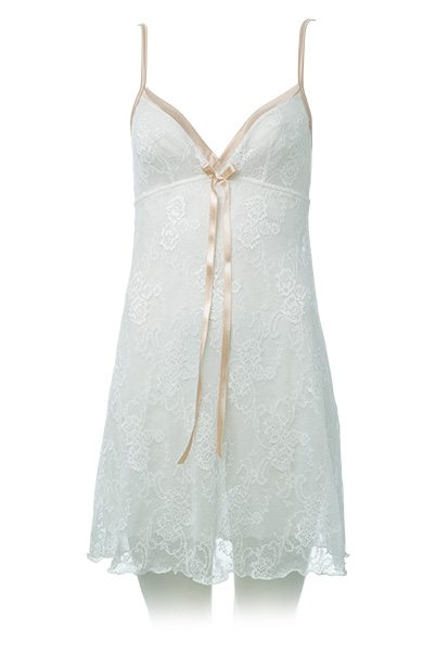 Miss Rosy bridal camisole 5348