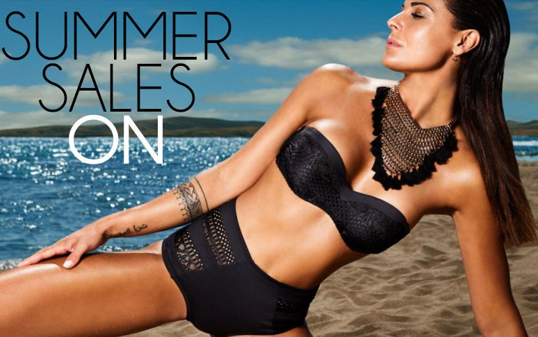 Summer Sales On