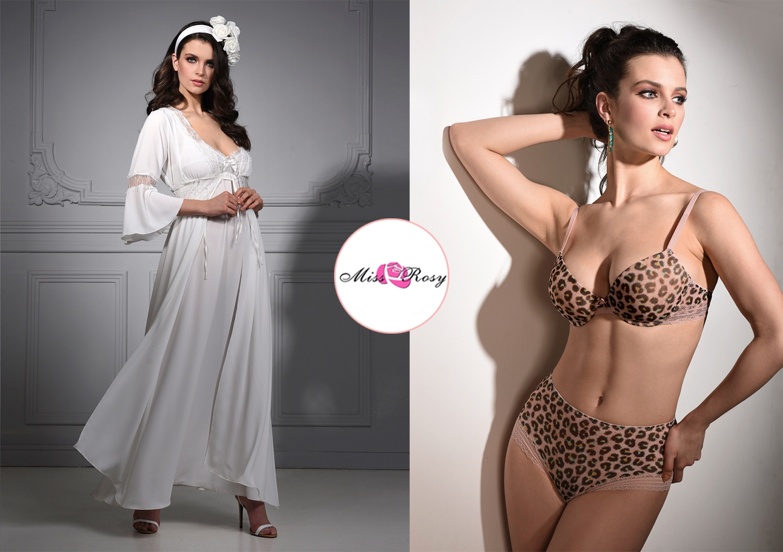 Miss Rosy lingerie