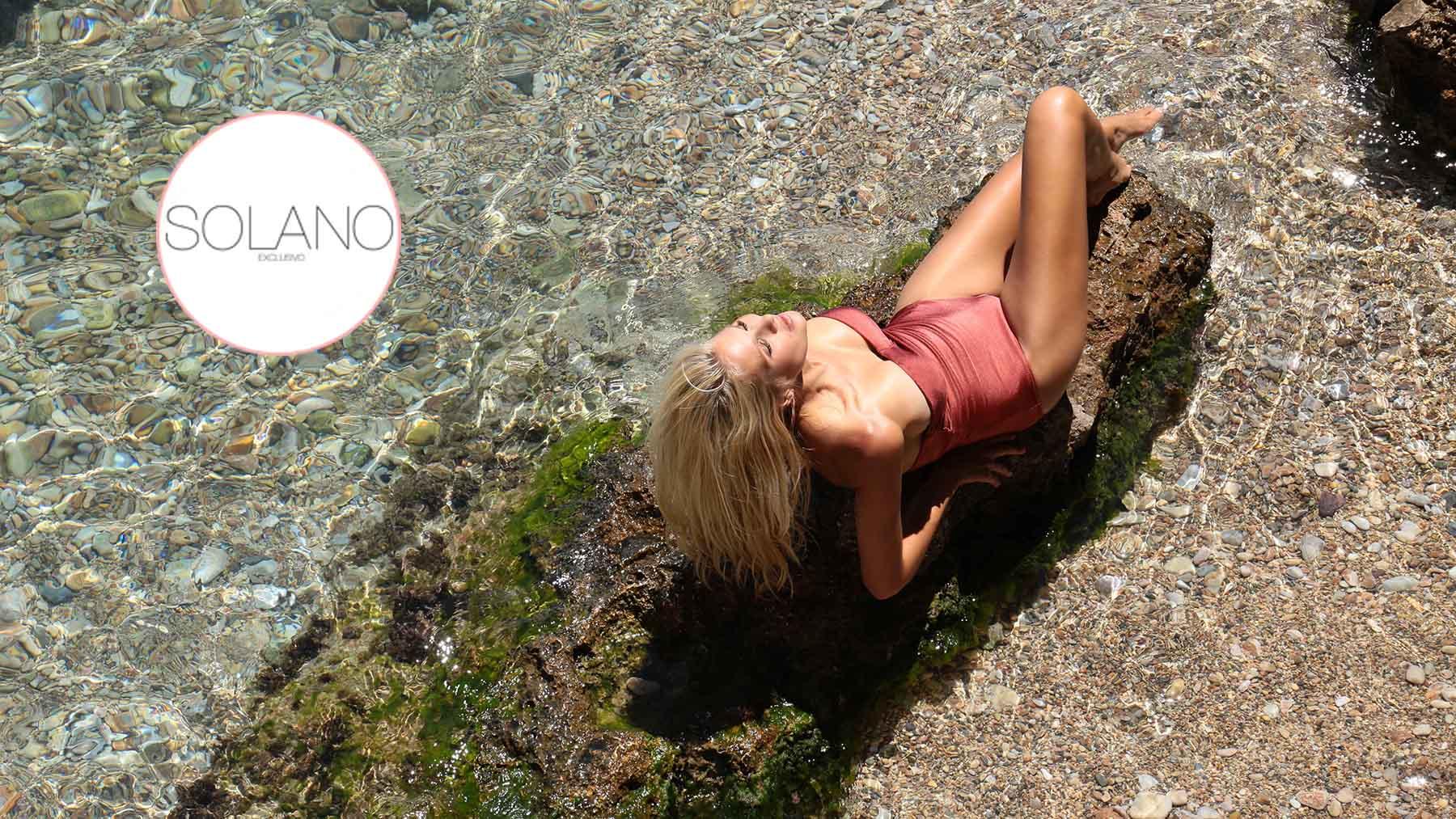 Solano Μαγιό και Beachwear