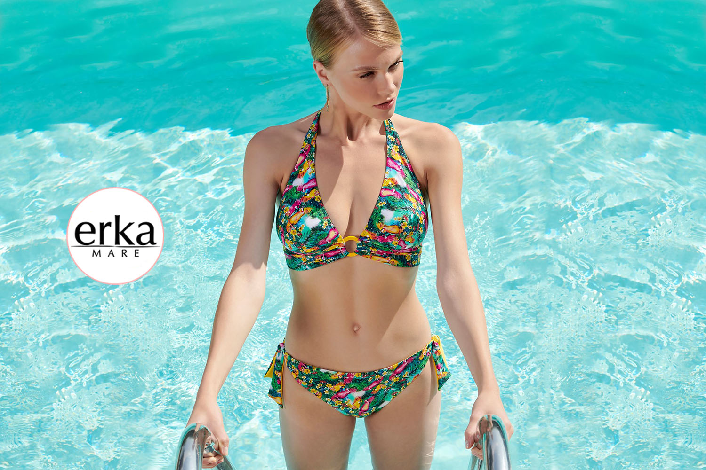 Μαγιό Erka Mare Καλοκαίρι 2020 - Tartora lingerie and swimwear